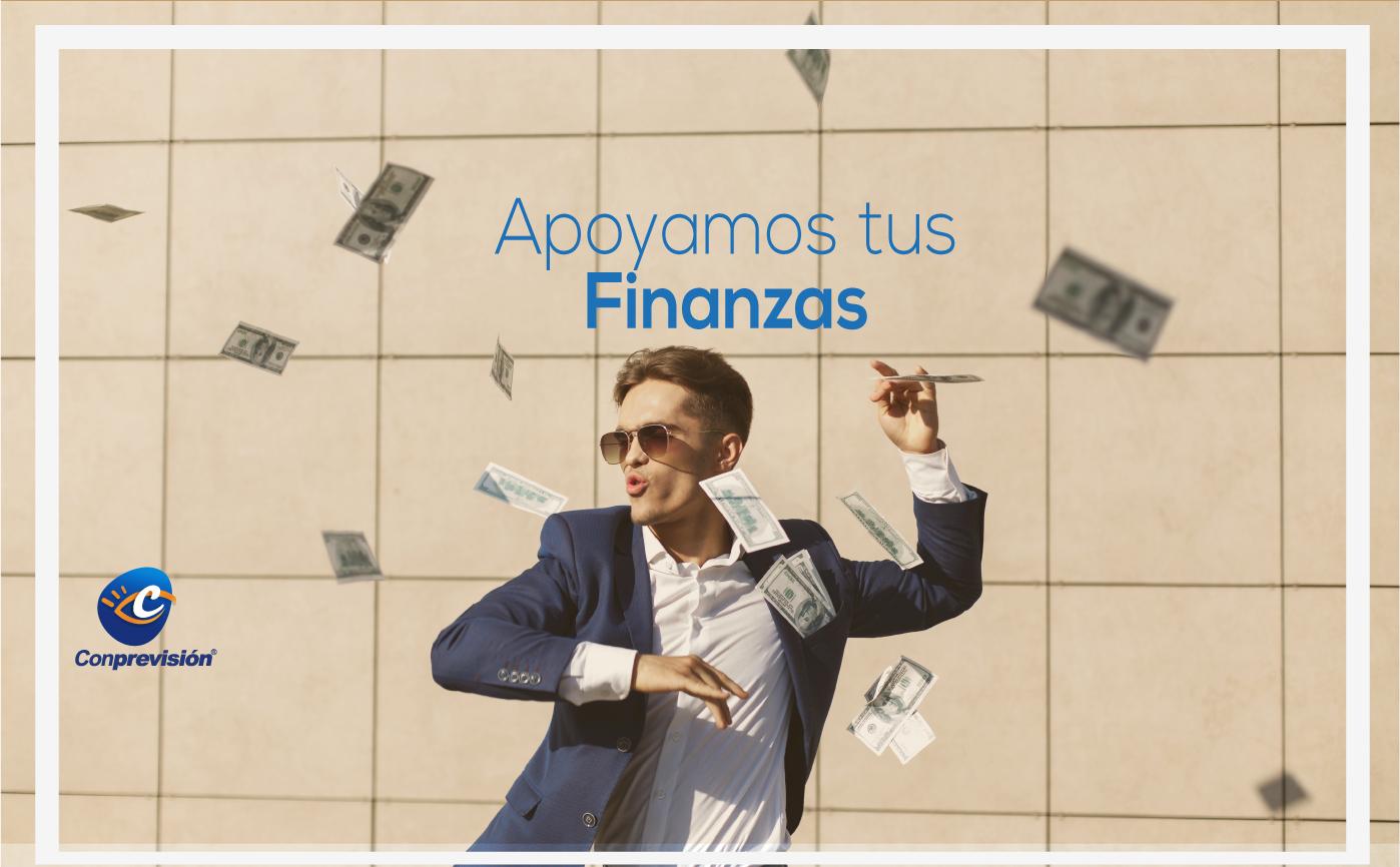 Consejos para administrar el dinero de tu empresa.